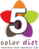 主页 - 5color Diet