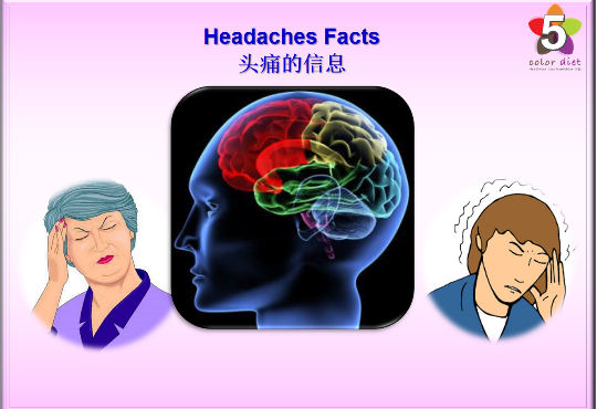 Headaches Facts